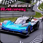 方程式赛车2021
