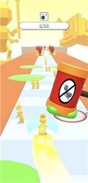 蚂蚁跑跑跑截图2