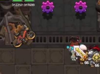 坎公骑冠剑男孩与脚踏车支线怎么做