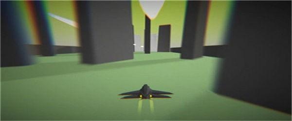 隐形战机运动截图3