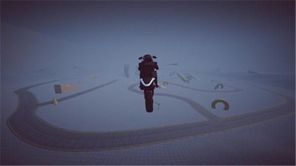 极限摩托模拟器截图3