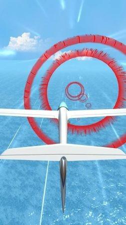 滑翔机跳跃截图2