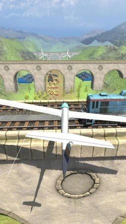 滑翔机跳跃截图1