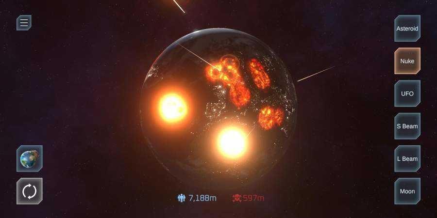 星战模拟器中文版截图2