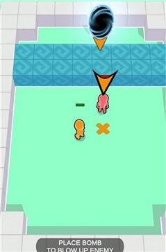 炸弹二重奏截图1