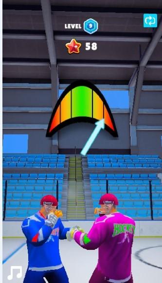 冰球生活3D截图2