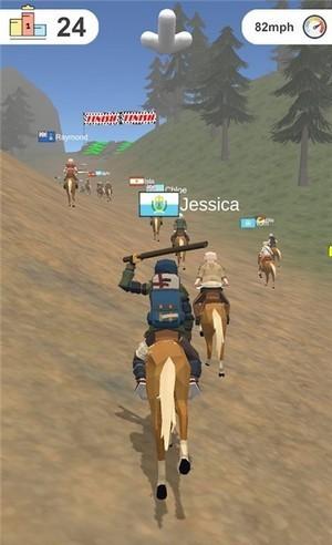 武力赛马截图3
