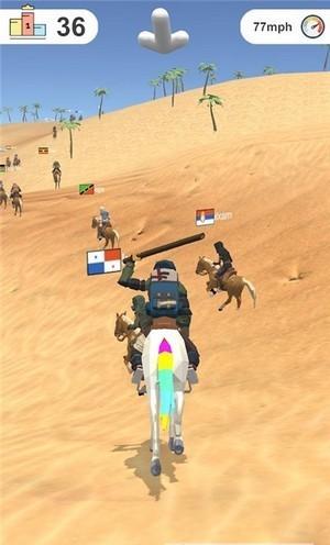 武力赛马截图1