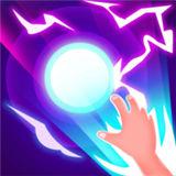 魔力磁铁球