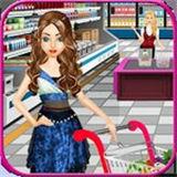 超市购物女王