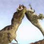 侏罗纪恐龙狂暴