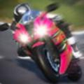 快速摩托车