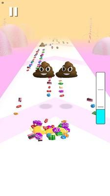 史莱姆粘液糖果模拟器截图2