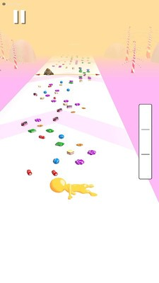 史莱姆粘液糖果模拟器截图1