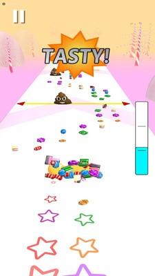 史莱姆粘液糖果模拟器截图3