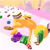 史莱姆粘液糖果模拟器