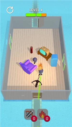 盗贼防御截图3