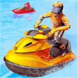 水上摩托驾驶