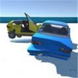 汽车损伤模拟器3D