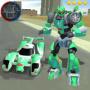 方程式赛车机器人