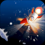 火箭宇宙遨游模拟
