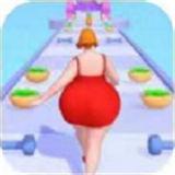 胖姐要健身