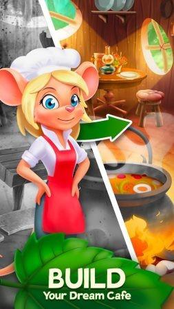 空闲合并烹饪截图1