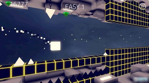 几何跳跃安卓版截图3