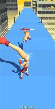 跆拳道3D截图2