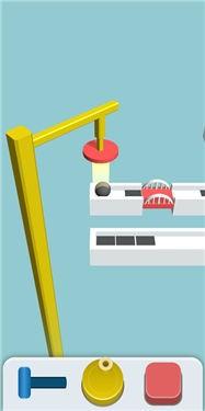 球滑块3D截图3