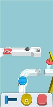 球滑块3D截图1