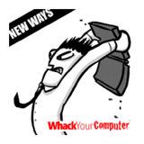 连电脑都要干的男人