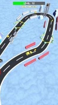线路赛车3D截图3