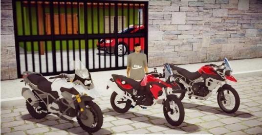 摩托骑手的生活截图1