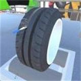 轮胎修理达人