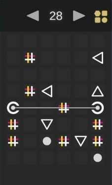 镭射方块解谜截图2