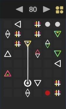 镭射方块解谜截图1