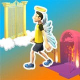 天堂或地狱3D