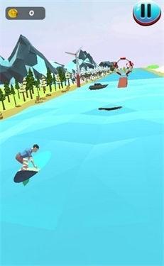 冲浪狂热达人截图3