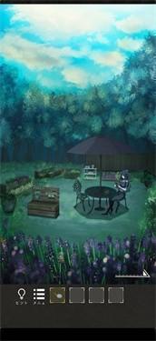 逃出神秘森林截图3