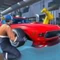 汽车工厂模拟器3d