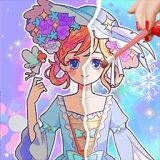 樱花校园公主梦