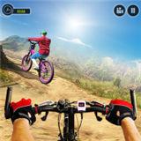 越野单车竞技