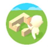 小岛建房子