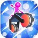 流动骑手3D
