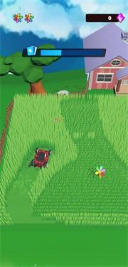 我家草坪出现了奇怪的图案截图1