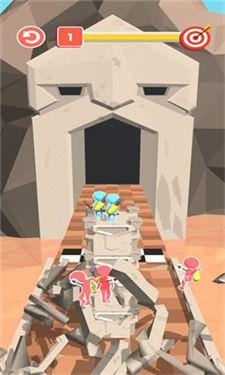 弹性城堡截图3