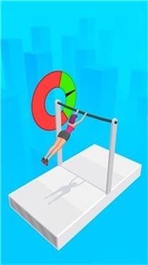 跳跃的女孩3D截图3