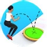 跳跃的女孩3D