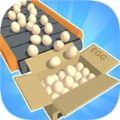 闲置鸡蛋工厂